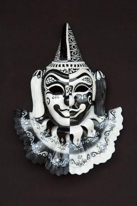 Volver al listado de figuras - Mascaras venecianas decoracion ...