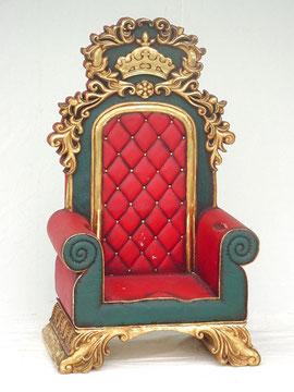 réplicas de tronos