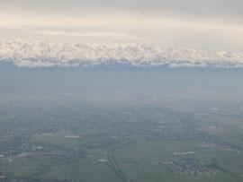 Schneebergen in Sicht!
