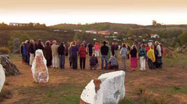 每年在十一月九日舉行的「全球祈禱日」。
