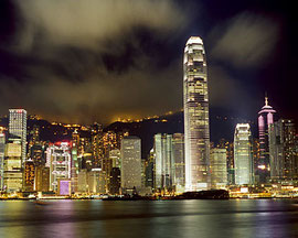 Hong Kong (China)