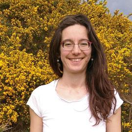 Photo de Julie Cochet Moriceau, intervenante de L'Echolorieuse.