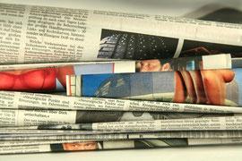 Lokalzeitung Regionalzeitung mvmedia Blog Ein Hoch auf das Lokal-Ressort