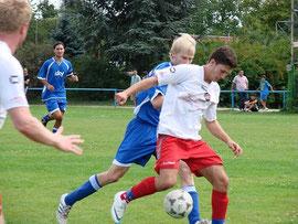 Bild: Pfingstberg Turnier 2011