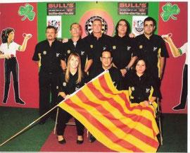 Selecció Catalana