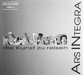 das Projekt ArsINtegra