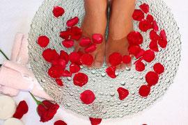 ванночки для ног секреты лан