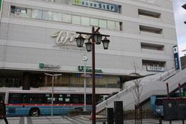 京急久里浜駅東口
