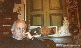 Commémoration du centenaire de la naissance de Robert Mallet