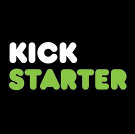 ©2014 Kickstarter