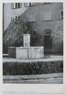 Bärmannbrunnen