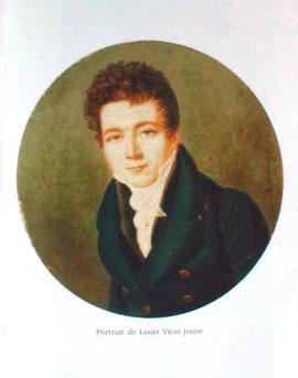 Louis Vicat jeune