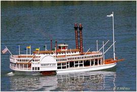 Modélisme bateaux maquette Sélestat