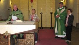 Brasilien-Gottesdienst in Holzwickede