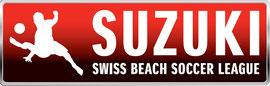 Suzuki Swiss Beach Soccer League 2013