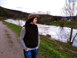 Ein Spaziergang entlang der Wutach.