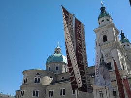 visita privada em Salzburgo com guía em português - Catedral