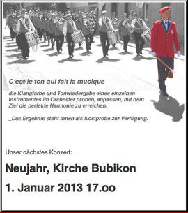 Bild: www.mv-bubikon.ch
