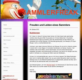 Screenshot: sammlerfreak.ch