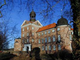 Eutiner Schloss (© Kreis Ostholstein)