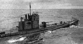 Navires de guerre : Les sous-marins