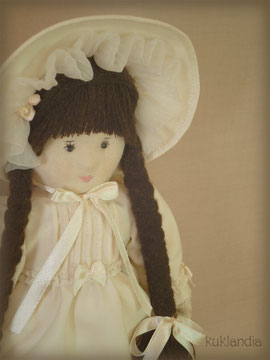 коллекционные винтажные куклы