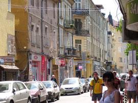 Sofia - Deine Rundreise beginnt in der Hauptstadt Bulgariens