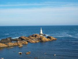 Bulgarische Schwarzmeerküste - einsame Strände sind noch zu finden, wenn man abseits des Massentourismus reist