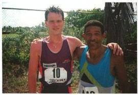 In der Karibik 1994