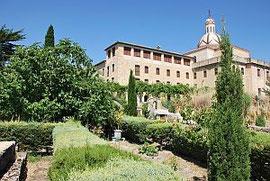 Ubeda - Convento