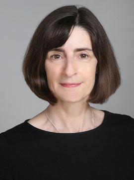 Das Bild zeigt die Übersetzerin Christa Prummer-Lehmair.