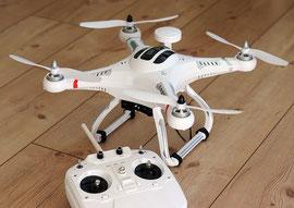 Geschenkidee Drohne