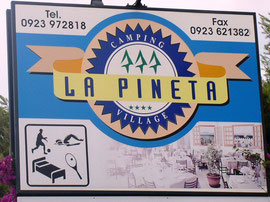 CP La Pineta