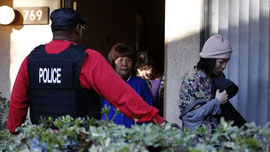 Pregnant Chinese Women Arrested for Illegal Immigration