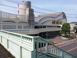 写真はシニアネット光の山田様から道案内用にご送付いただきました。有難うございました。