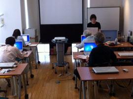 SITA1級2次試験が始まります 試験前の注意を受けています