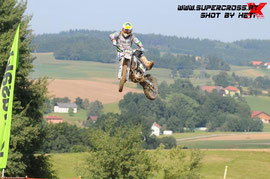 ADAC MX Masters: Alex Banzirsch