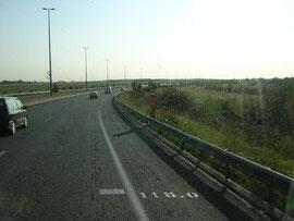 フランスの高速道路/ Autoroute, Nord-pas-de-Calais