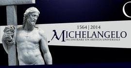 OmoGirando Michelangelo