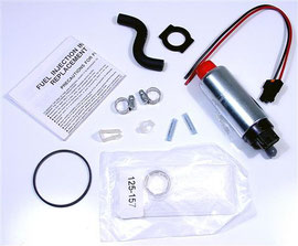 Walbro GSS242 190lph Fuel Pump - Ford Mustang