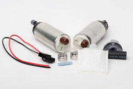 Walbro 500hp Fuel Pumps - GSS341 & GSS342