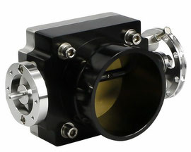 Throttle Body - 80mm & 90mm Universal