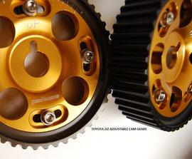 Honda,Nissan,Toyota Mitsubishi Adjustable Cam Gears