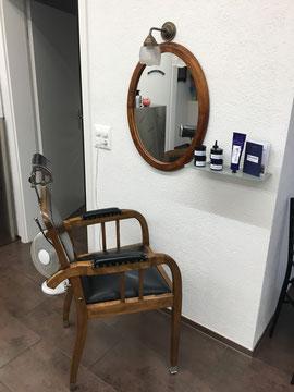Herrencoiffeur und Barbershop Steffisburg