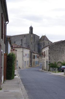 Saint Ferme