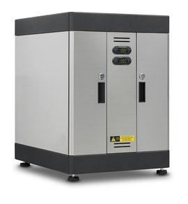 Rotasystem Elektroden-Dampfbefeuchter