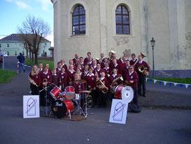 2004 Bozi Dar (Tschechien)