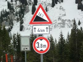Riedberger-Pass, Balderschwang