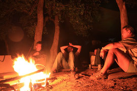 Experience Wilderness Südafrika - Hluhluwe-Imfolozi