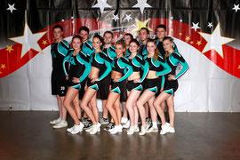 Team Regionalmeisteschaft 2013